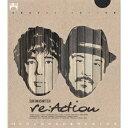 〔予約〕re:Action(初回生産限定盤)/スキマスイッチ【2500円以上送料無料】