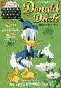 Disney Donald Duck Special Fan Book ドナルド公式ファンブック【2500円以上送料無料】