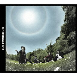 SUMMERDELICS(2DVD付)/GLAY【2500円以上送料無料】
