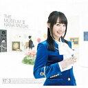 〔予約〕THE MUSEUM III(DVD付)/水樹奈々【2500円以上送料無料】