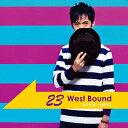 其它 - 23 West Bound/神保彰【3000円以上送料無料】
