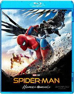 スパイダーマン:ホームカミング ブルーレイ&DVDセット/トム・ホランド【2500円以上送料無料】