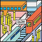 ターミナル(初回限定盤)(DVD付)/Floor【3000円以上送料無料】