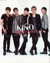 KINO 1st Anniversary Photo & DVD Book絆/KINO「絆」制作委員会【合計3000円以上で送料無料】