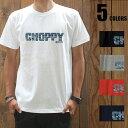 ショッピングヒップホップ 半袖 Tシャツ メンズ【Tシャツパラダイス・まとめ買割引・2p5000円送無】フォト 写真【CHOPPY/prd029】