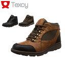 テクシー texcy スノーシューズ メンズ 冬靴 TM-3012