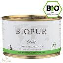 ビオピュア【BIOPUR】【正規品】BIOPUR 犬用レバー・エアクランクンゲンドッグフード(400g)[肝臓]05P03Dec16