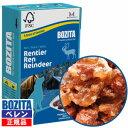 【BOZITA】ボジータ犬用チャンクゼリー トナカイドッグフード(480g)【賞味期限:2017年5月11日】05P03Dec16