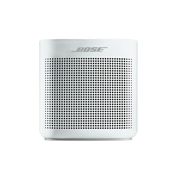 BOSE SoundLink Color Bluetooth スピーカー II
