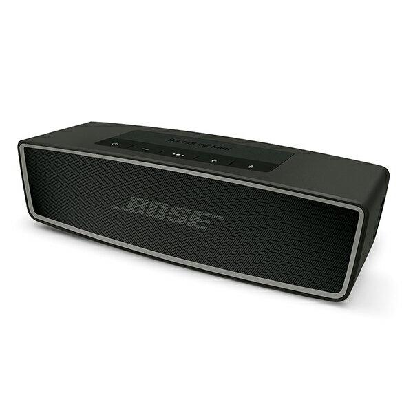 【公式 / 送料無料】 SoundLink Mini Bluetooth スピーカー II / ポータブル / ワイヤレス / ブルートゥース