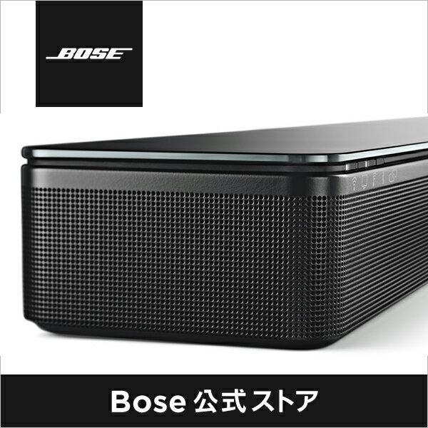 【公式 / 送料無料】 アウトレット Bose SoundTouch 300 soundbar / ワイヤレス / サウンドバー / ホームシアター / ブルートゥース / Bluetooth / Wi-Fi