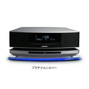 SoundTouch オリジナル ボーズ・ロゴ