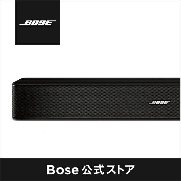 Bose Solo 5 TV sound system / ワイヤレス / ホームシアター / サウンドバー / Bluetooth / ブルートゥース