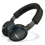 【公式 / 送料無料】 Bose SoundLink on-ear Bluetooth headphones(Bluetoothヘッドホン)