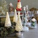RoomClip商品情報 - ELEGANT GLASS LED TREE 【ESXR3630】□【PR3】【LED ツリー ライト もみの木 照明 シンプル 大人 ライトアップ デコレーション クリスマス Xmas 北欧 インテリア スパイス SPICE】