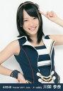 【中古】生写真 AKB48AKB48トレーディング生写真2011Juneチーム研究生川栄李奈