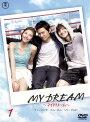 【中古レンタルアップ】 DVD アジア・韓国ドラマ MY DREAM ?マイドリーム? 全10巻セット チュ・ジンモ キム・ボム