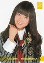 【メール便可能】【中古】 AKB48 AKB48 オフィシャルトレーディングカード データカード 仲俣汐里