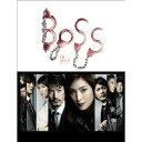 【中古レンタルアップ】 DVD ドラマ BOSS ボス 2ND SEASON 全6巻セット 天海祐希