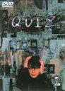 【中古レンタルアップ ディスク単品】 DVD ドラマ QUIZ 全6巻セット 財前直見 内山理名(ディスク単品)