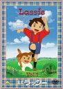 【中古レンタルアップ】 DVD アニメ 世界名作劇場 名犬ラッシー 全6巻セット