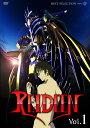 【中古レンタルアップ】 DVD アニメ REIDEEN ライディ