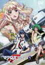 【中古レンタルアップ】 DVD アニメ マクロスF(フロンティア) 全9巻セット