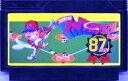 【中古】 ファミコン (FC) プロ野球ファミリースタジアム'87年度版 (ソフト単品)