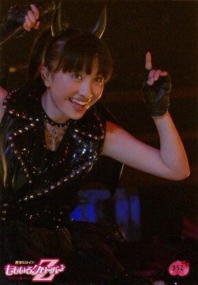 【中古】 生写真 ももいろクローバーZ 公式生写真 百田夏菜子 952
