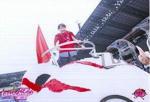 【中古】 生写真 ももいろクローバーZ 公式生写真 百田夏菜子 1188
