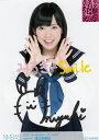 【中古】生写真 NMB482011ランダム生写真November-rdvol.20渡辺美優紀(直筆サイン入り)