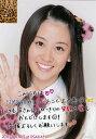 【中古】生写真 NMB48デビュー記念生写真上西恵コメント入り