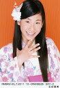 【中古】 生写真 NMB48×B.L.T. 2011 10-ORANGE 石田優美 247-C