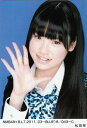 【中古】 生写真 NMB48×B.L.T. 2011 03-BLUE 松田栞 043-C