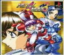 電視遊戲 - 【中古】 PS メタルエンジェル3