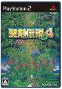 【中古】 PS2 聖剣伝説4
