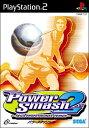 【中古】 PS2 パワースマッシュ2
