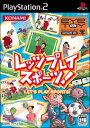 【中古】 PS2 レッツプレイスポーツ!