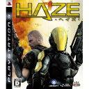 【メール便可能】【新品】 PS3 HAZE ヘイズ