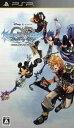 【ディスク単品】 PSP キングダム ハーツ バース バイ スリープ ファイナルミックス(ソフト単品)