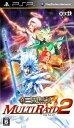 電視遊戲 - 【ディスク単品】 PSP 真・三國無双 MULTI RAID 2 (ソフト単品)