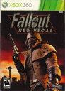 【中古】 Xbox360 北米版 Fallout NEW VEGAS フォールアウト ニューベガス
