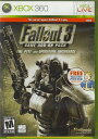 【中古】 Xbox360 北米版 Fallout 3 THE PITT AND OPERATION ANCHORAGE フォールアウト 3