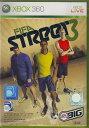 【中古】 Xbox360 アジア版 FIFA STREET 3
