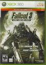 【中古】 Xbox360 北米版 Fallout 3 フォールアウト 3