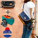 MOUTH マウス カメラバッグ 日本製 ショルダーバッグ インナーケースセット Delicious mark-1 pack デリシャスパック MJS11019...