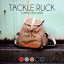 MOUTH カメラバッグ リュック カメラリュック Delicious Tackle Ruck デリシャス タックルリュック MJB16055 [帆布/日本製/カメラ女子/男女兼用/バックパック/リュック/デイパック]