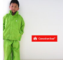 Rainwear or down set CanadianEast climbing fashion junior children's outdoor Canadian East CEW9001 fs3gm