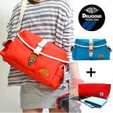 MOUTH �ޥ��� �����Хå� ���������Хå� ������ ����ʡ����������å� �ܥǥ��Хå� Delicious Tackle Bag �ǥꥷ�㥹 ���å���Хå� MJS14035 MJC12024 [�����/�ߥ顼�쥹/�������/���2��/����/�����Х�/MadeinJAPAN/�ݸ�/����/��/����/��������]
