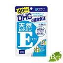 DHC 天然ビタミンE (大豆) 60粒 (60日分)